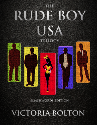 SMASHWORDS TRILOGY COVER