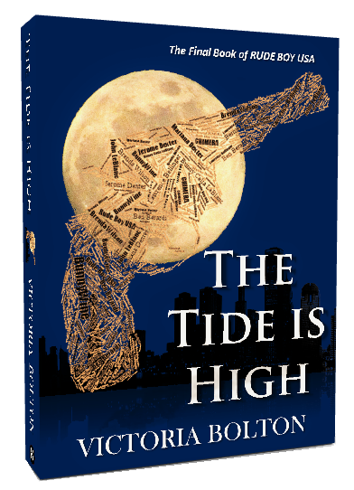 ttih mock book cover