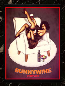 Rude Boy USA, BunnyWine